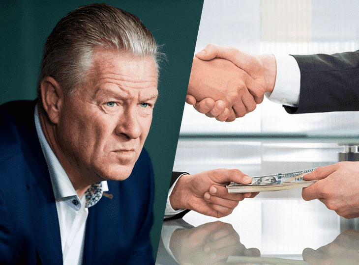 «Локерен» уволил главного тренера по подозрению в договорняках