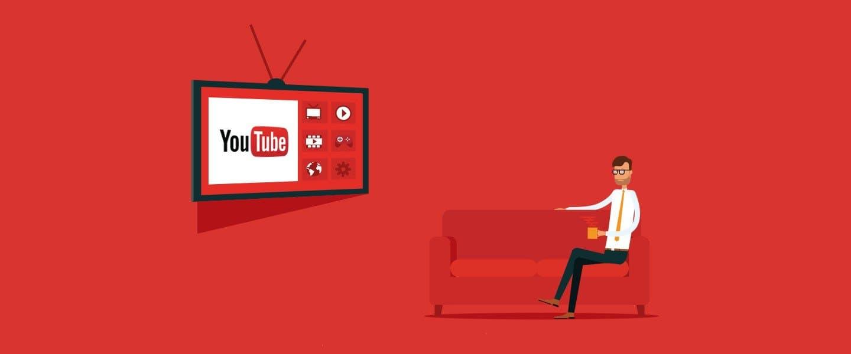 На YouTube больше не будет рекламы букмекеров