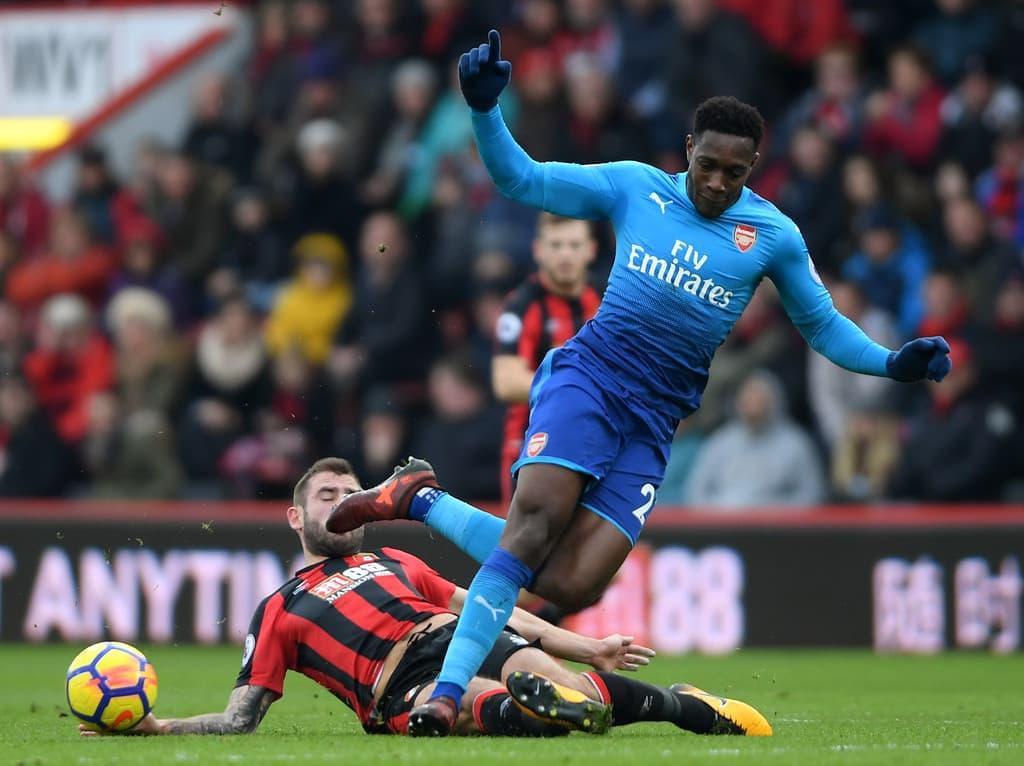 «Арсенал» - «Борнмут». Прогноз и ставки на матч АПЛ. 27 февраля 2019