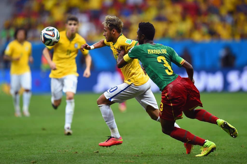 Бразилия – Камерун. Прогноз и ставки на товарищеский матч. 20 ноября 2018