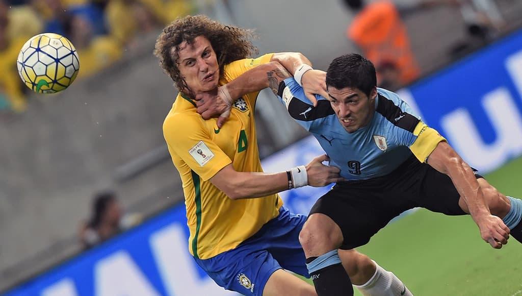 Бразилия – Уругвай. Прогноз и ставки на товарищеский матч. 16 ноября 2018