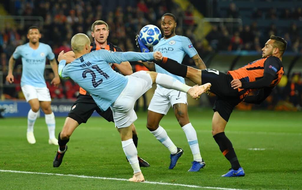 «Манчестер Сити» - «Аталанта». Прогноз и ставки на матч Лиги чемпионов. 22 октября 2019