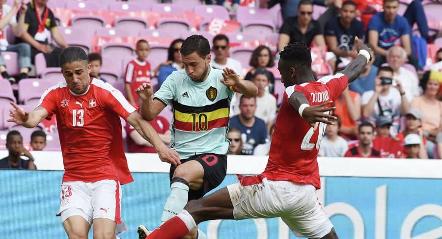 Швейцария – Бельгия. Прогноз и ставки на матч Лиги наций. 18 ноября 2018