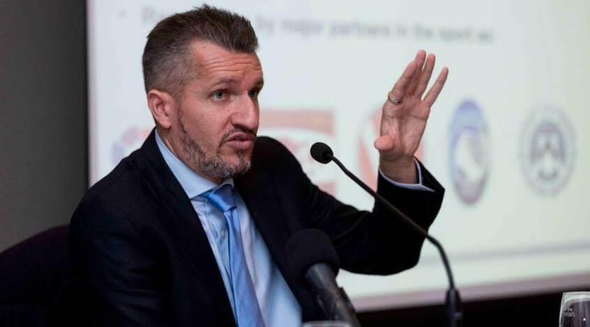 Баранка заявляет, что количество договорных матчей в украинском футболе снизилось до 80%