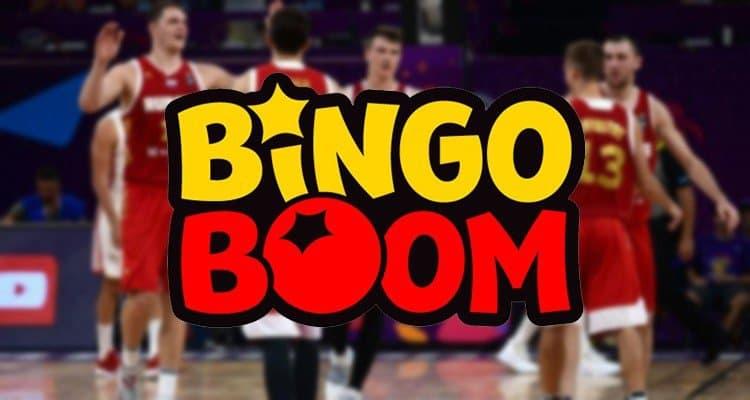 БК Бинго-Бум разыграет призы на баскетбольном матче Россия – Чехия