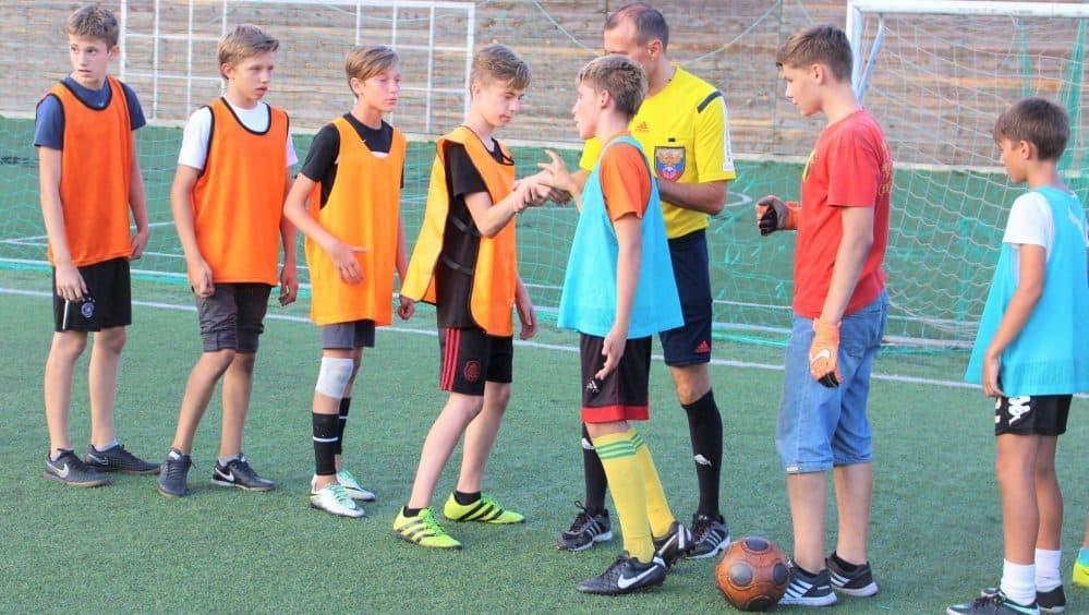 Букмекеры поддерживают запрет ставок на детские соревнования