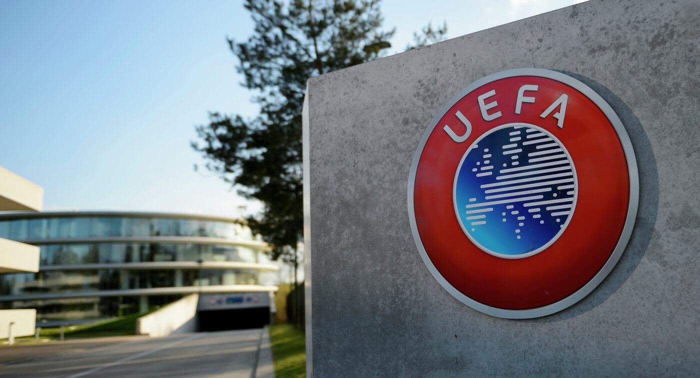 В ответ на создание Суперлиги УЕФА грозит перенести матчи Лиги Чемпионов на выходные