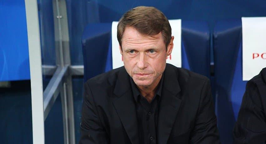 Букмекеры предлагают интересные ставки на карьеру Кононова в «Спартаке»