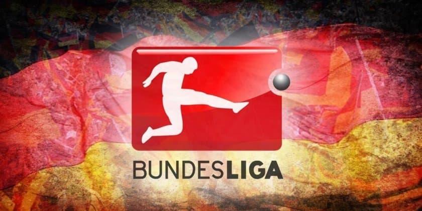 Кто станет победителем Бундеслиги? Букмекеры оценивают шансы команд