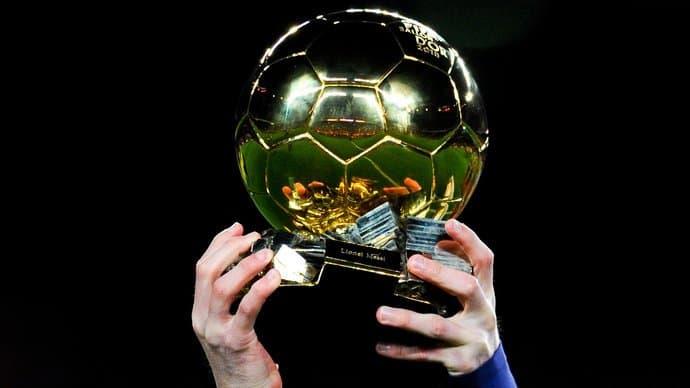 Роналду нет в тройке претендентов на «Золотой мяч - 2018»