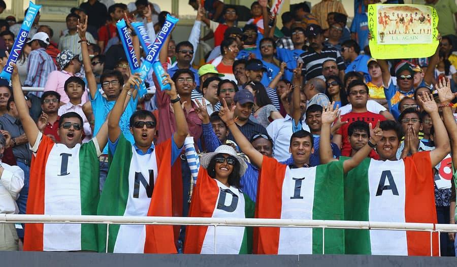 Легализация ставок на спорт позволит Индии избавить от договоренных матчей и отмыванием средств