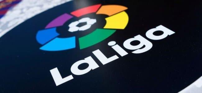 БК Фонбет официально стала партнером Ла Лиги