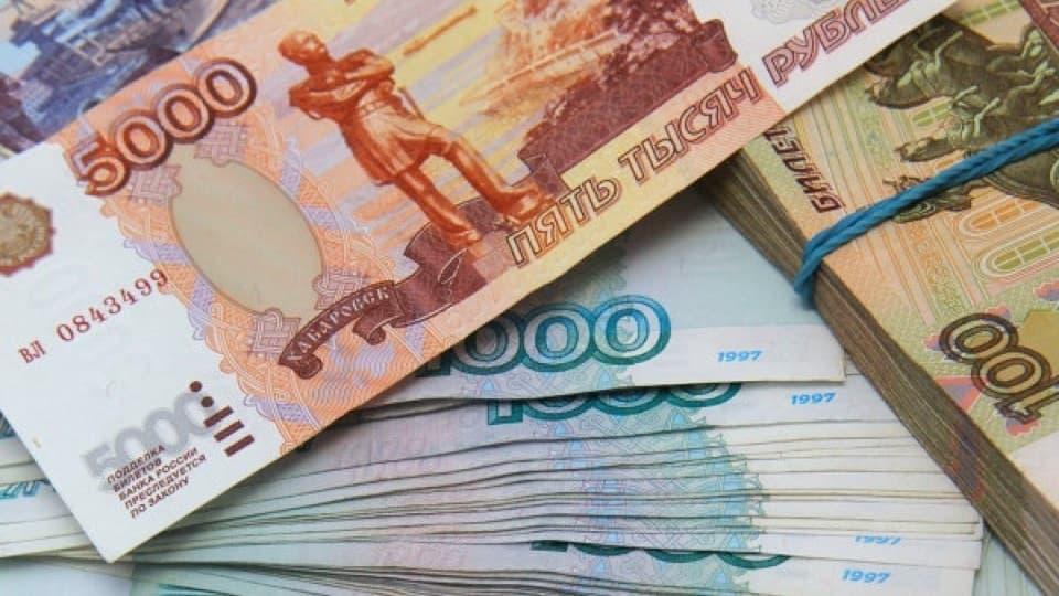 Клиент БК Фонбет выиграл 400 тысяч рублей. У него сыграл экспресс с коэффициентом 20125.0