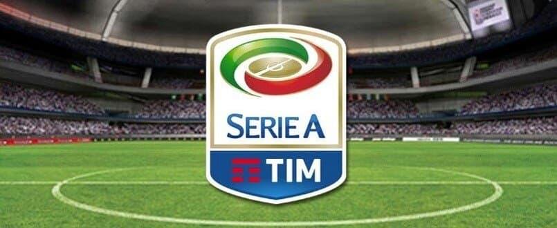 1xbet стал официальным партнером итальянской Серии А