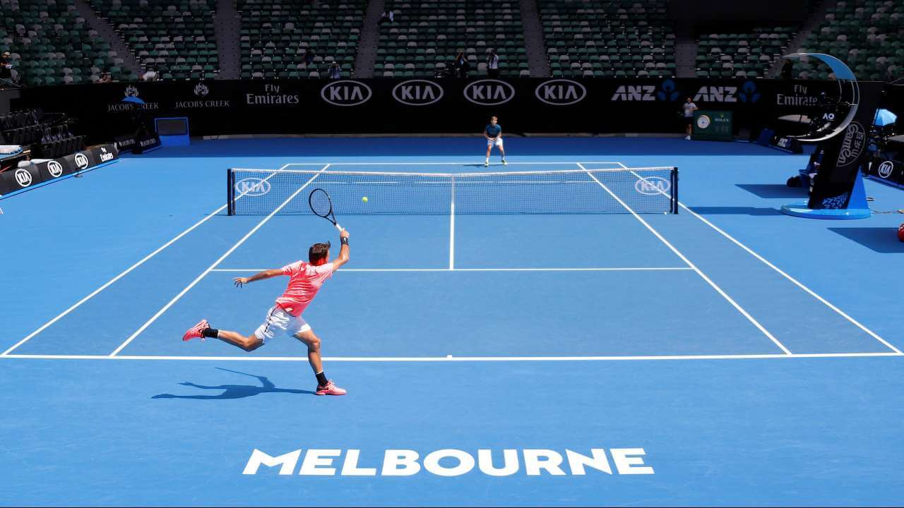 Australian Open 2019: прогнозы букмекеров