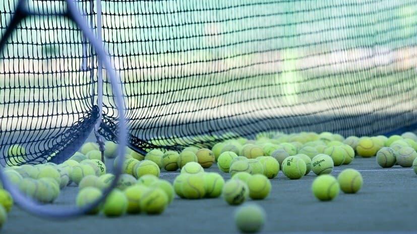 В Испании арестовали теннисистов и членов группировки, которые занимались организацией договорных матчей
