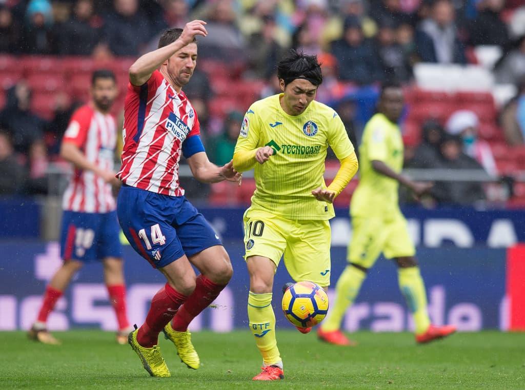 «Атлетико» Мадрид - «Хетафе». Прогноз и ставки на матч Примеры. 18 августа 2019