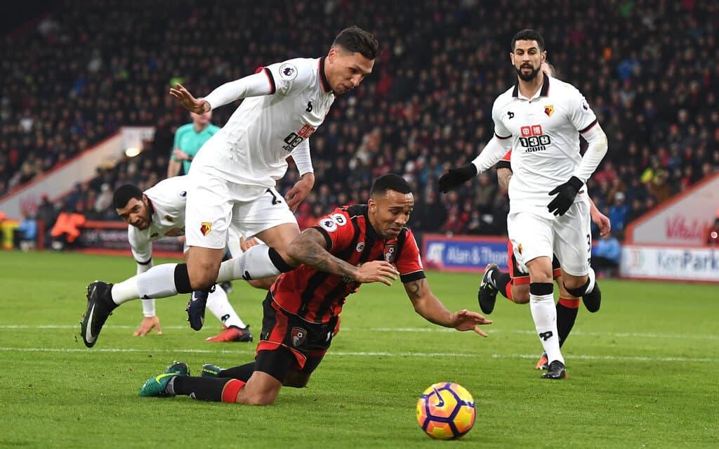 «Борнмут» - «Уотфорд». Прогноз и ставки на матч АПЛ. 2 января 2019