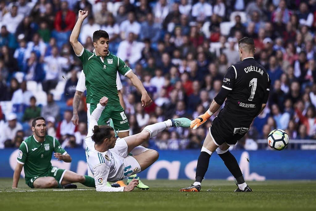 «Реал» Мадрид - «Леганес». Прогноз и ставки на матч чемпионата Испании. 30 октября 2019