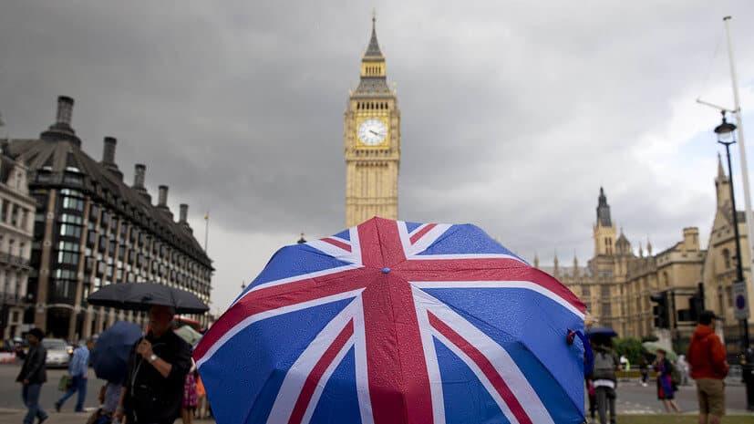 В Великобритании операторы азартных игр будут работать по новым правилам