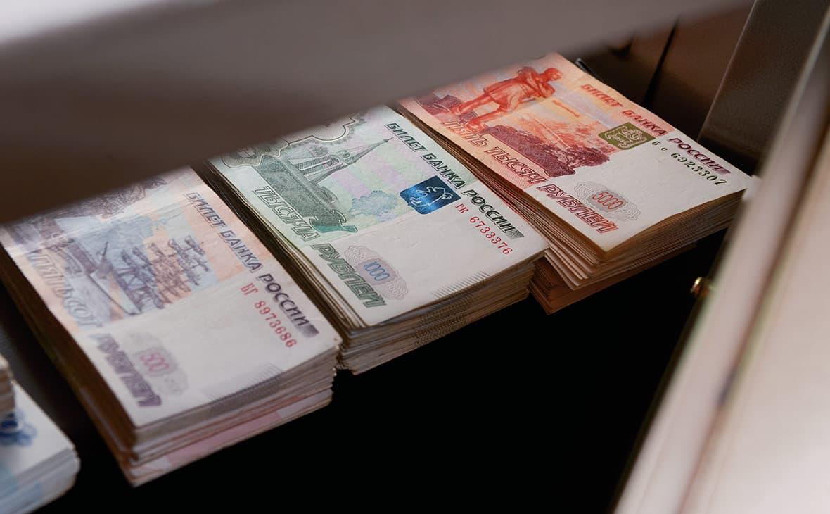 В 2018 году россияне сделали ставок на 1.15 триллиона рублей