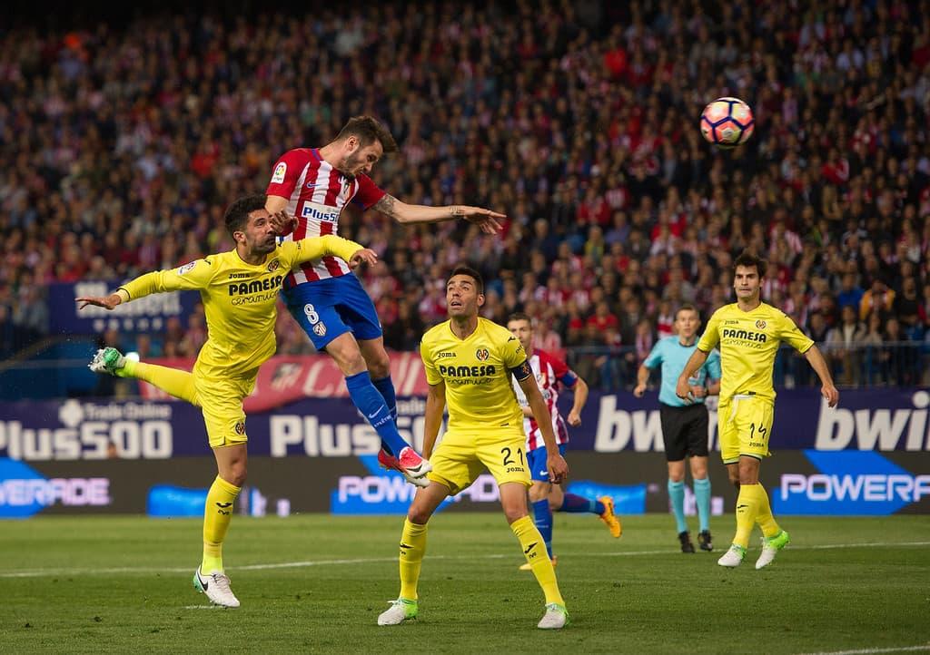 «Атлетико» Мадрид - «Вильярреал». Прогноз и ставки на матч Примеры. 24 февраля 2019