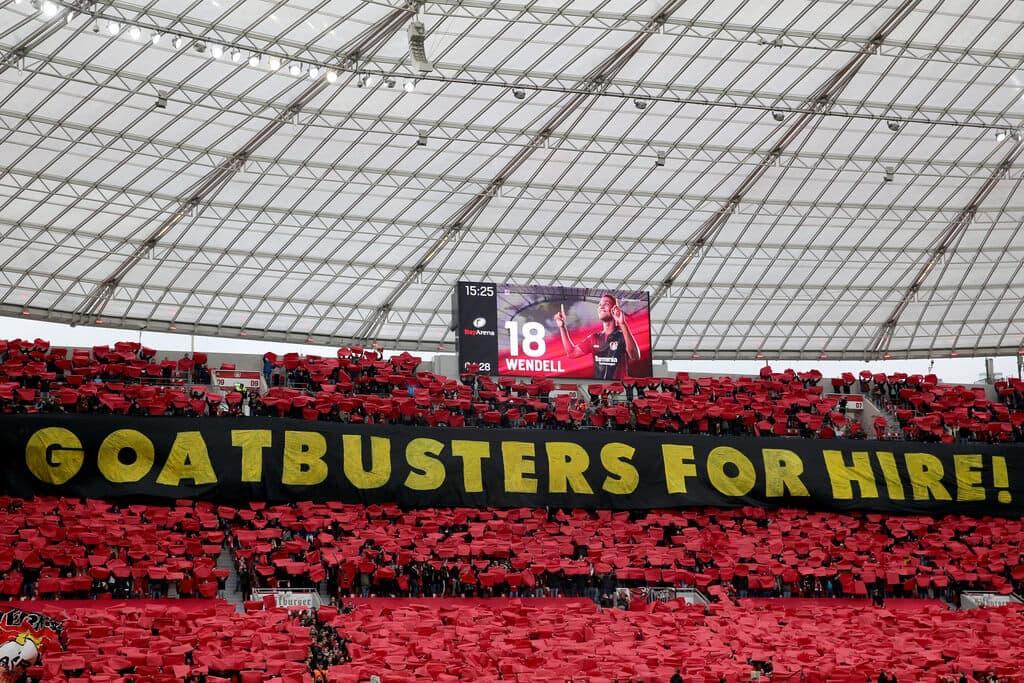 «Байер» - «Фортуна». Прогноз и ставки на матч Бундеслиги. 17 февраля 2019