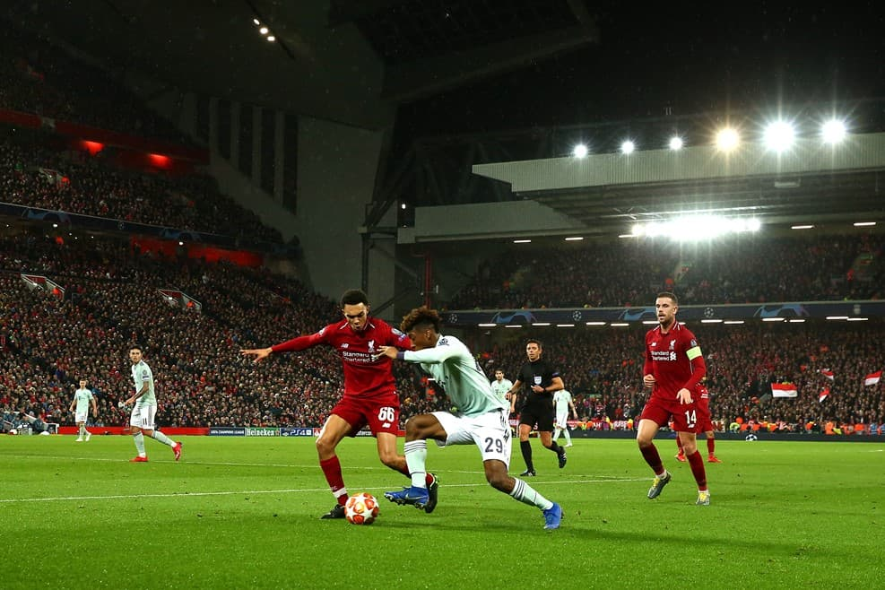 «Бавария» - «Ливерпуль». Превью к матчу Лиги чемпионов. 13 марта 2019