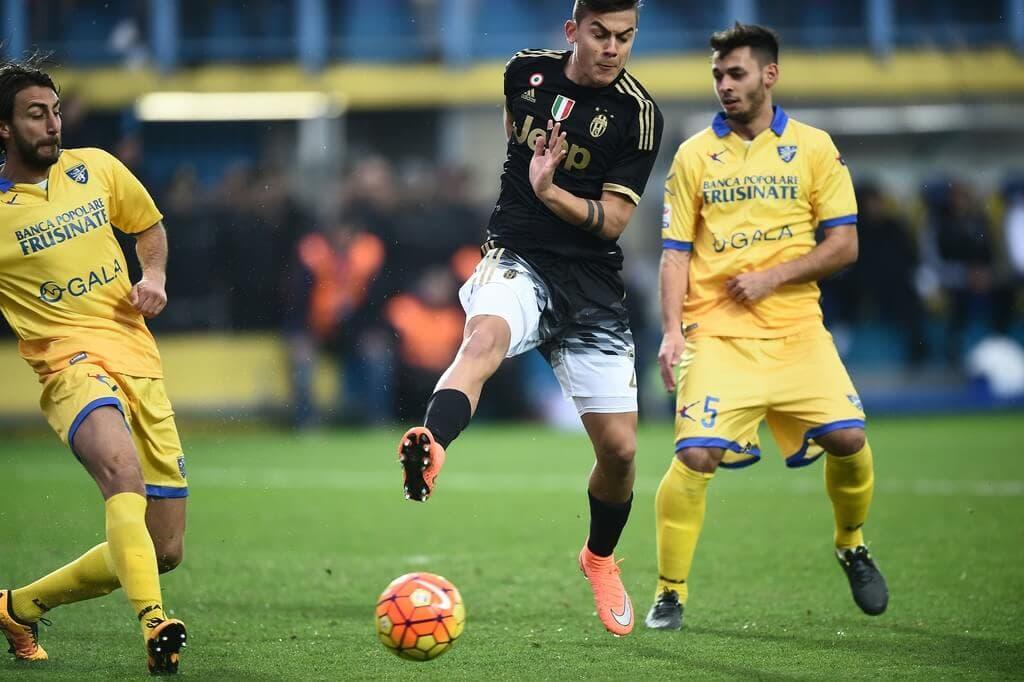 «Ювентус» - «Фрозиноне». Прогноз и ставки на матч Серии «А». 15 февраля 2019