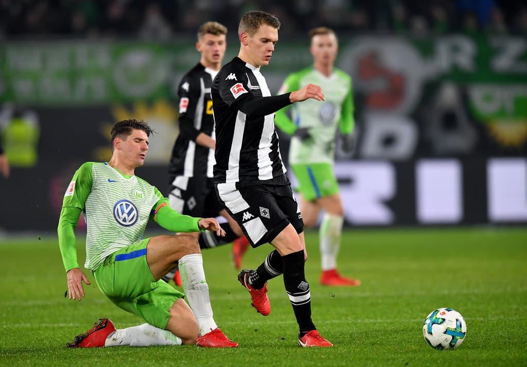 «Боруссия» Мёнхенгладбах - «Вольфсбург». Прогноз и ставки на матч Бундеслиги. 23 февраля 2019