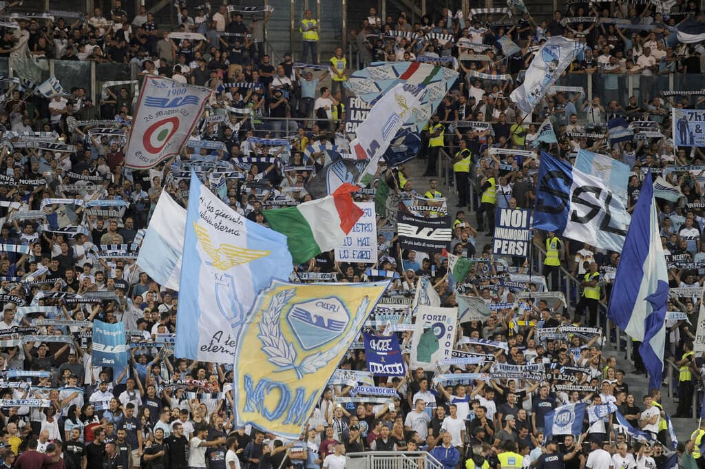 «Лацио» - «Севилья». Прогноз и ставки на матч Лиги Европы. 14 февраля 2019
