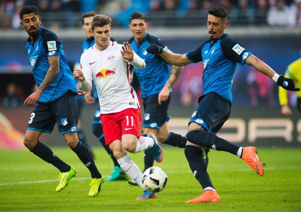 «Лейпциг» - «Хоффенхайм». Прогноз и ставки на матч Бундеслиги. 25 февраля 2019