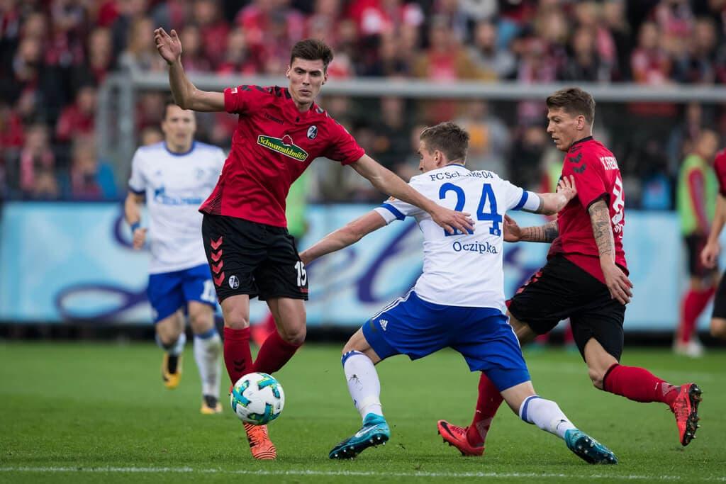 «Шальке» - «Фрайбург». Прогноз и ставки на матч Бундеслиги. 16 февраля 2019