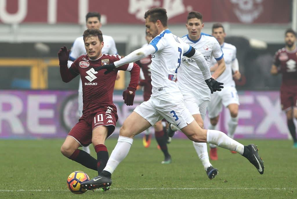 «Торино» - «Аталанта». Прогноз и ставки на матч Серии «А». 23 февраля 2019