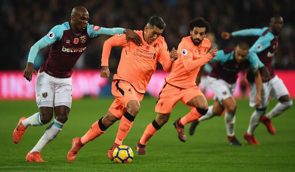 «Вест Хэм» - «Ливерпуль». Прогноз и ставки на матч АПЛ. 4 февраля 2019