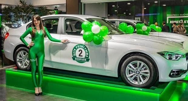Лига Ставок разыгрывает автомобили, гаджеты и фрибеты в акции «Вечерняя Лига»
