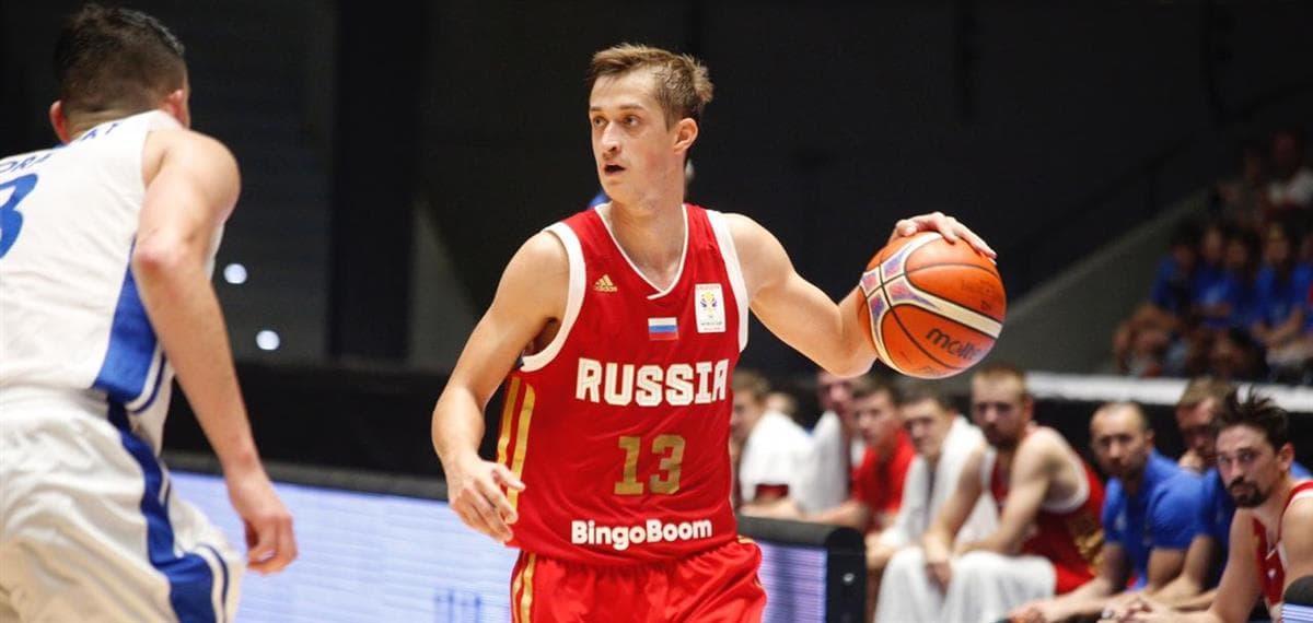 БК Бинго-Бум раздаст фрибеты всем игрокам, сделавшим ставки на сборную России по баскетболу