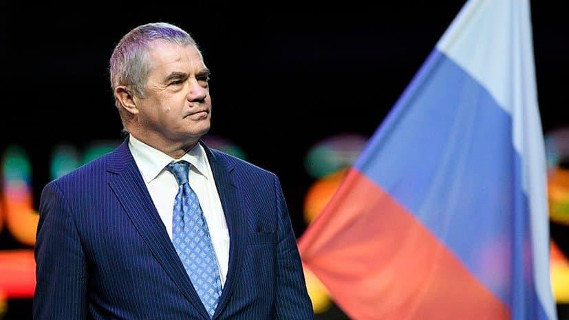 Президент «Зенита» вызвал Дзюбу на соревнование