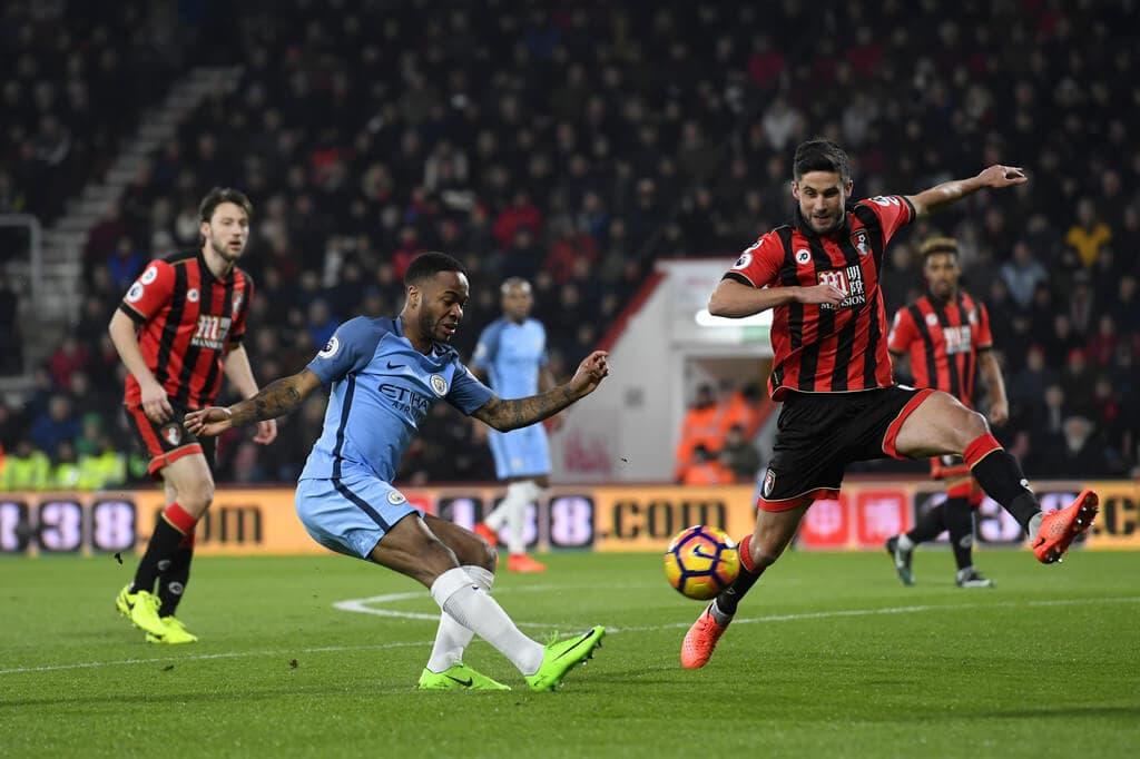 «Борнмут» - «Манчестер Сити». Прогноз и ставки на матч АПЛ. 2 марта 2019