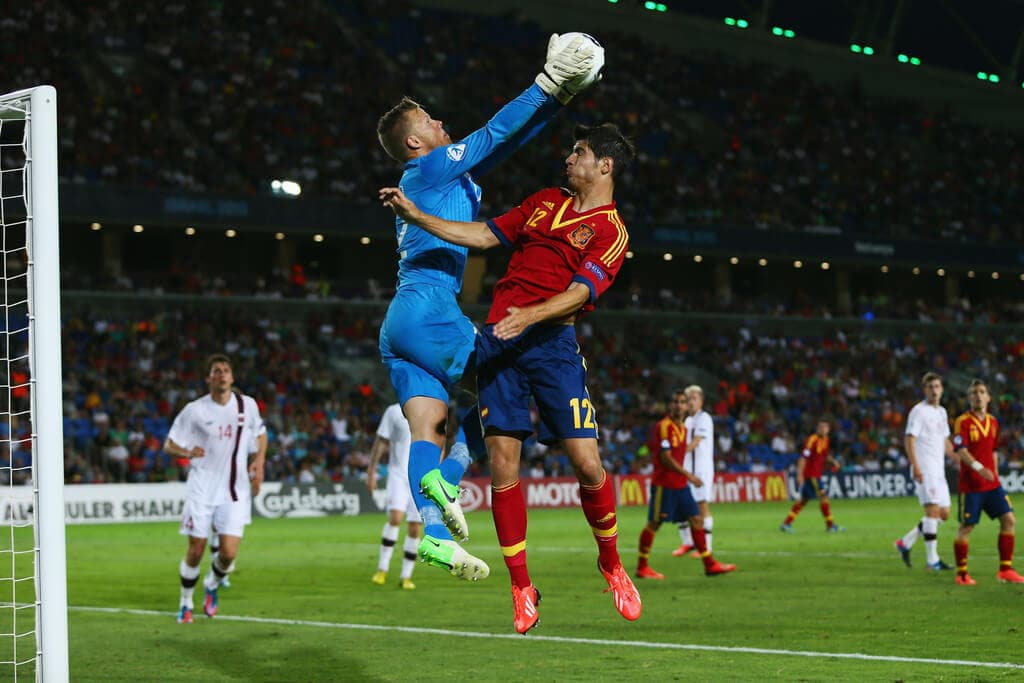 Испания – Норвегия. Превью к матчу отборочного турнира Евро-2020. 23 марта 2019