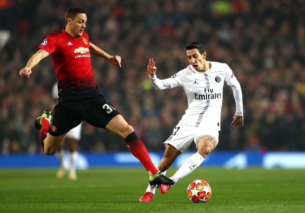 ПСЖ - «Манчестер Юнайтед». Прогноз и ставки на матч Лиги чемпионов. 6 марта 2019