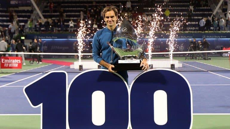 Завершит ли Федерер карьеру в 2019 году? Букмекеры принимают ставки