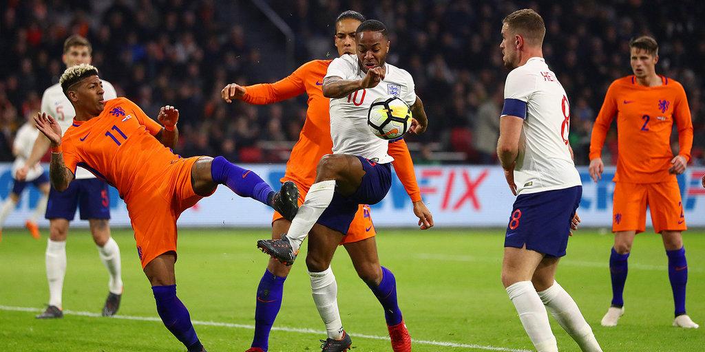Нидерланды – Англия. Прогноз и ставки на матч Лиги наций. 6 июня 2019