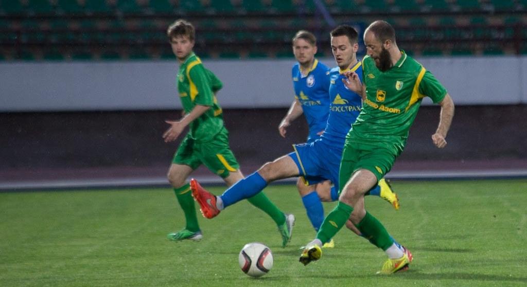 Чемпионат Беларуси в Экспрессе дня на 17 мая 2019