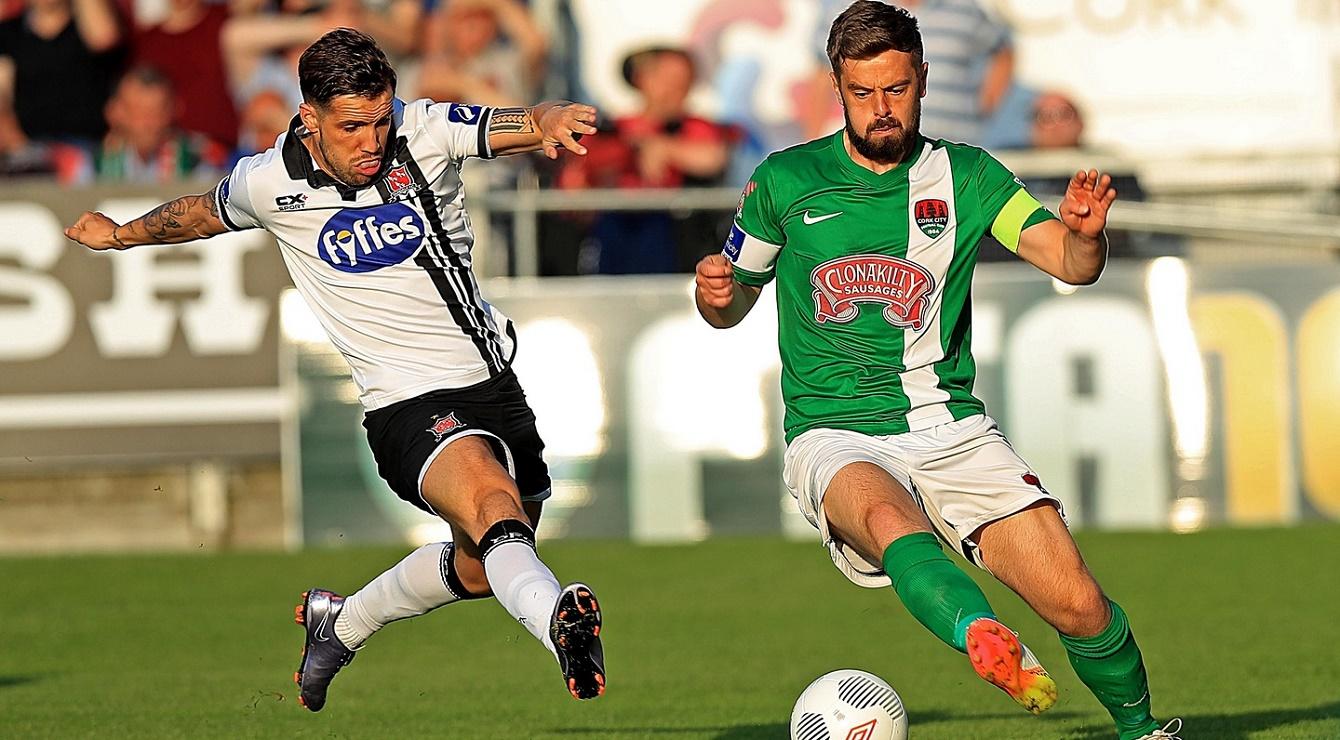 Ирландские клубы подозреваются в организации договорных матчей