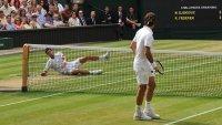 Стратегия «Догон» в теннисе
