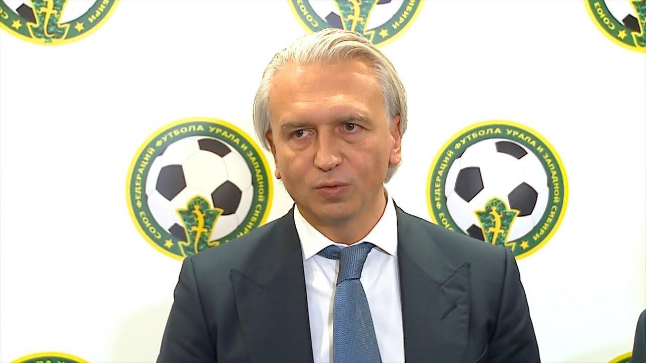 В российском футболе скандал с договорным матчем. РФС подозревает команды из ПФЛ в нечестной игре