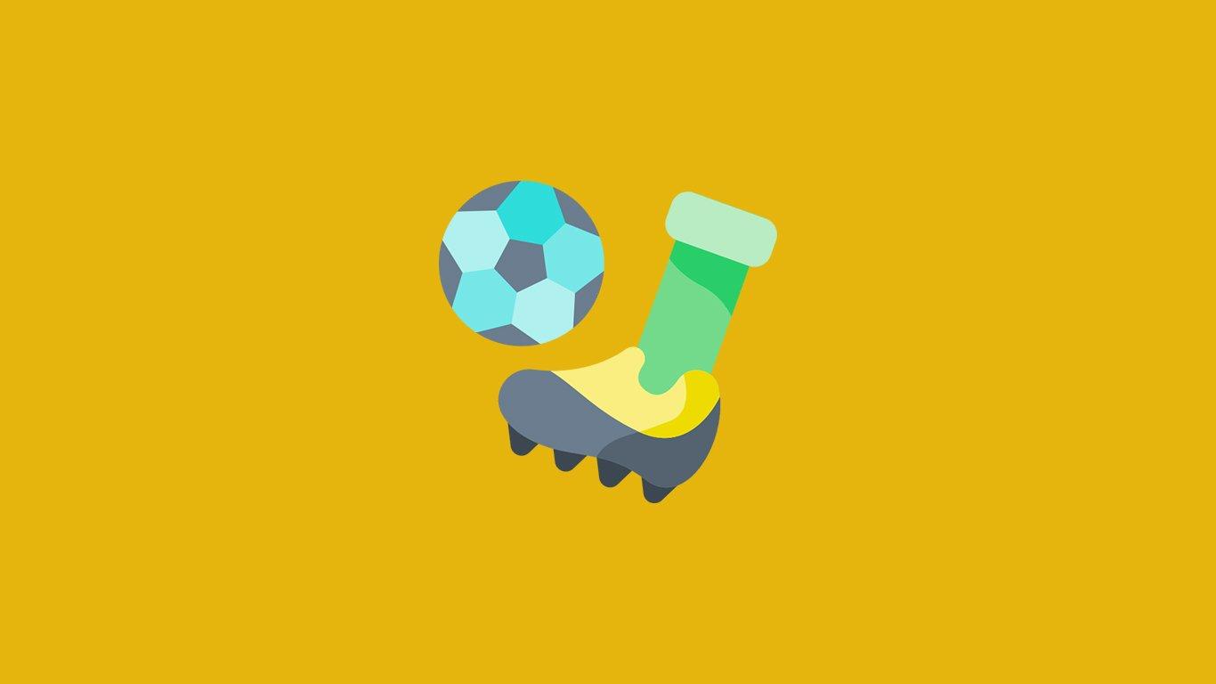 Топ-5 популярных ставок на футбол