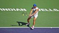 Теннис: стратегия ставок на фаворита