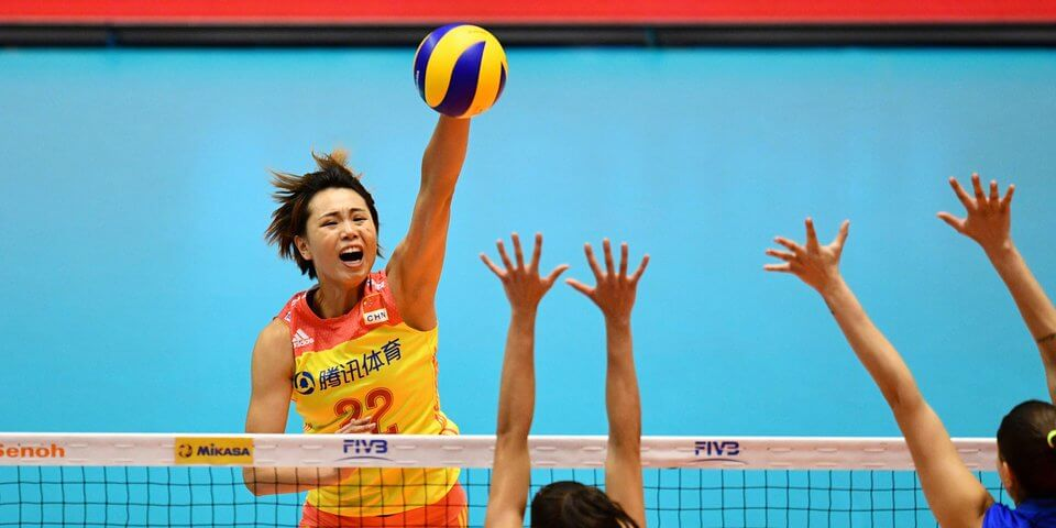 Китай – Турция. Прогноз и ставки на матч Лиги наций по волейболу, 12 июня 2019